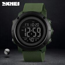 Reloj De Pulsera Digital Led Skmei Para Hombre Reloj Deportivo Informal 1434 94