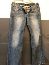 Killah bY Miss Sixty  Jeans W31 L34 Style Peach