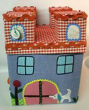 Spielzeugkiste Burg RAR Taj Wood & Scherer Doolittle Storage Box CP-7065