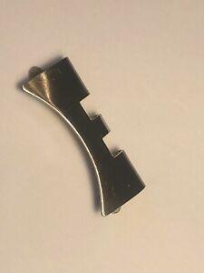 ROLEX 20mm END LINK 55 R JUBILEE