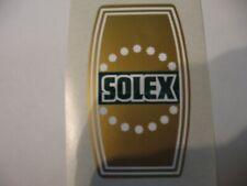 SOLEX  AUTOCOLLANT DE POTENCE POUR 3800&5000