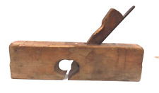 Ancient Vintage Wood Planer 250mm Length 32.2 Width for Wood Processing