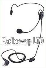 MOTOROLA RAZOR HEADSET & BOOM MIC VOX ONLY FOR CP040 DP1400 GP300 XTNI-D NTN9159