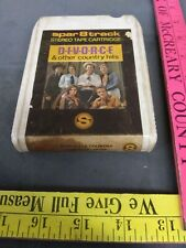 Divorce and Other Country Hits 8 Track