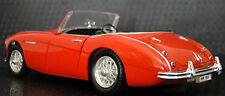 Vintage Car InspiredBy Ferrari 1 1960s 24 Sport Race GT Concept 12 Metal 18 F 43
