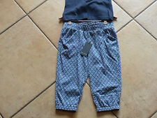 Marc O'Polo Mädchen-Hosen aus 100% Baumwolle