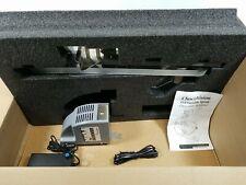 ChocoVision Skimmer Dispensing Attachment for Delta Chocolate Tempering Machine
