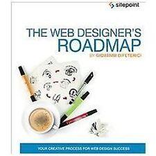 The Web Designer's Roadmap: By DiFeterici, Giovanni