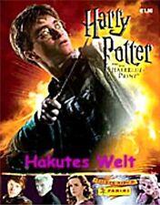 PANINI-Harry Potter und der Halbblutprinz - Paket 4