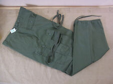 Sz s us army vietnam pantalon Field trousers jungle pants m64 Olive pantalon 1st CAV