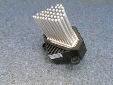 ORIGINAL HELLA / Behr Regulador ventilador bmw e39 Resistencia protectora NUEVO