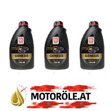3x1 LITER LUK OIL Genesis 5W-30 Special C3 Motoröl VW 502 00 / 505 00 / 505 01