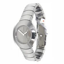 RADO Ovation Gray High-Tech Ceramic Swiss Quartz Ladies Watch R26495102 $1590