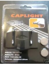 Caplight 5 LED Headlamp Fishing Light