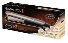 Fer à Lisser Lisseur Cheveux Remington Keratine Protect Plaques Flottantes XL