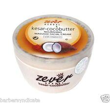 Zever herbal Facial & Body Massage Cream Keasr Cocobutter Nourshing Cream 1000ml