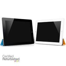 Apple iPad 3 iOS 3rd Generation 16GB 32GB 64GB WiFi Tablet Black/White Warranty