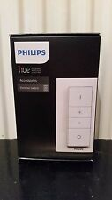 Philips Hue Dimmer Wireless Remote Controlled Switch in White BRAND NEW SEALED