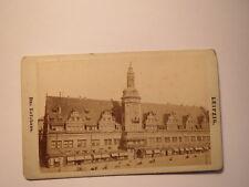 Leipzig - Das Rathaus / CDV