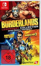 Borderlands: Legendary Collection-Nintendo switch-nuevo embalaje original & - de versión