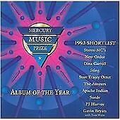 Various Artists - Mercury Music Prize 1993 (1993)