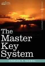 The Master Key System by Charles Haanel (2007, Hardcover)