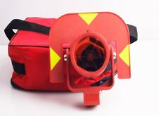 Red prism For LeicaTotal stations Leica prism