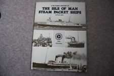 The Isle Of Man Steam Packet Ships. 32 Postcards.