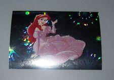 Panini REWE Glitzersticker Disney Zauberhafte Weihnachten  # 62 Prinzessinnen