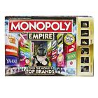 31669 MONOPOLY EMPIRE EDITION WORLD BRANDS BOARD GAME FAST DEALING PROPERTY