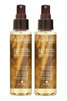 2 Bamboo Smooth Kendi Oil Dry Oil Mist by Alterna, 0.85 oz Travel Size