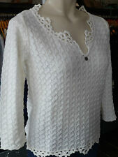 ODD MOLLY 402 ABSENTEE JUMPER SIZE 4 14/16 RP£129