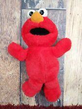 Vintage Original Tickle Me Elmo '96 Works! Sesame Street Tyco Mattel Jim Henson