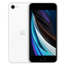 Apple iPhone SE 2020 Dual SIM 64Go - Blanc