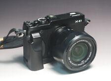 Handmade Natural Blackwood Wooden Hand Grip for Fujifilm Fuji XE1 XE2 Camera