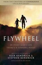 Flywheel a Christian paperback by Stephen Alex Kendrick FREE SHIPPING Fly wheel