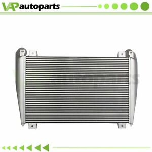 New Replacement Aluminum Truck Charge Air Cooler for 1997-2007 Kenworth T2000