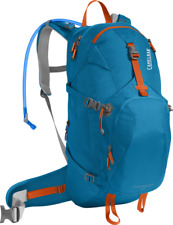 CamelBak Fourteener 24 100oz Unisex Blue Hydration Backpack Rucksack 3l One