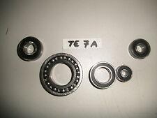 81 - Hilti TE 7A Kugellagersatz für Rotor und Getriebe  !!!!!