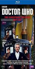 Doctor Who: Christmas Specials Gift Set Blu-ray Disc, 2015