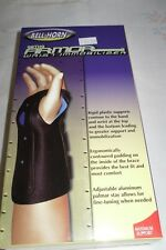 "Bell-Horn Ortho Armor Wrist Immobilizer Size XL Left New in the box ""Must See"""