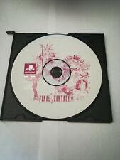 Final Fantasy IX (9) - CD 3/4 - Sony Playstation - Loose
