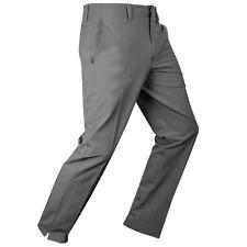 """Callaway Chev Tech II Golf Trouser 34"""" Asphalt 32"""""""