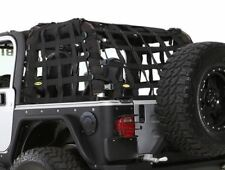 Jeep Wrangler TJ HD Cargo Restraint System CRES2 1997-2006 Smittybilt 561135