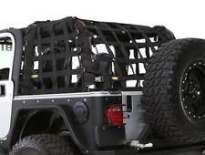 Jeep Wrangler TJ HD Cargo Restraint System CRES2 1997-2006 Smittybilt 561135