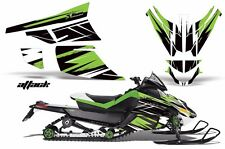 AMR Racing Arctic Cat Z1 Turbo Wrap Snowmobile Graphic Kit Sled Decals 06-12 AKG