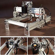 500MW Laser Cutter Engraving Machine Printer DIY Kit Desktop 20x17cm Engraver