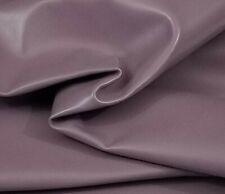 Purple Lamb Skin Leather Hide 5.5sf Crafts Binding Handbag Wallet Upholstery