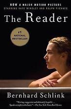 The Reader [Movie Tie-in Edition] [Vintage International]