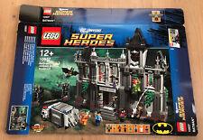 LEGO 10937 Super Heroes Batman Ausbruch aus Arkham Asylum Leerkarton/Box/Ovp NEU
